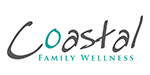 coastal family wellness logo
